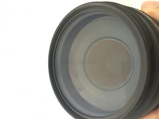 Canon Ef 75-300 mm f/4-5.6 III
