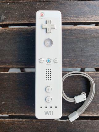 Mando Wii Nintendo oficial
