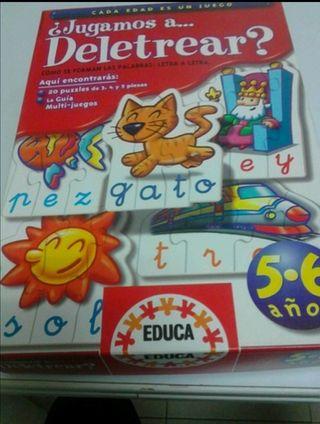 20 puzzles Educa