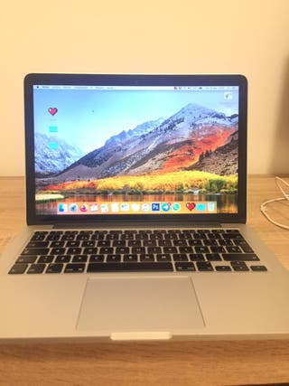 "Macbook Pro retina mid 2014 13"""