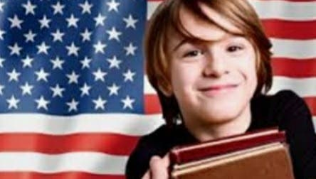 profesora de ingles americana online