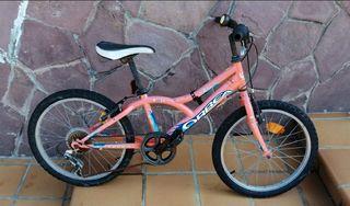 Bicicleta Orbea niñ@
