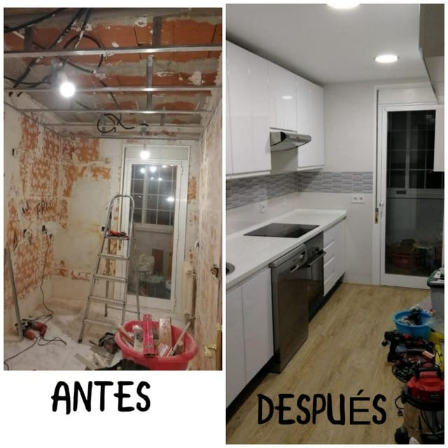REFORMAS MANITAS