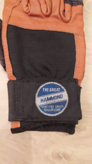 Guantes Longboard Hammond Vintage Spirit