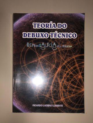 Libro teoría dibujo tecnico