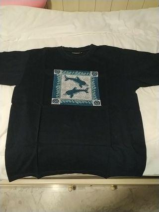 Camiseta Benegassi S
