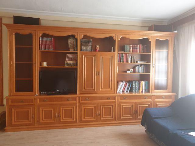 Mueble clásico salón