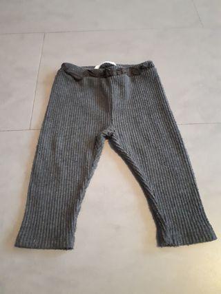 Pantalón bebe