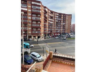 Piso en alquiler en Casco Histórico en Cartagena