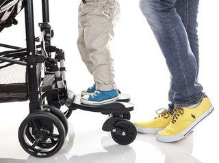 Patinete para carrito (universal)