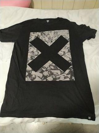 Camiseta DC S