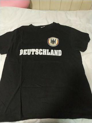 Camiseta Alemania S