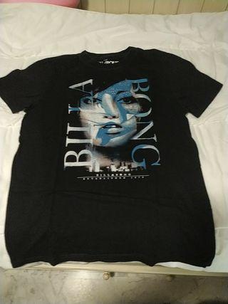 Camiseta Billabong M