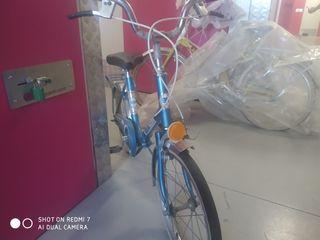 Bicicleta BH años 60/70
