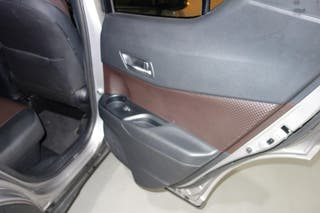 TOYOTA C-HR 1.8 VVT-I HYBRID STYLE PLUS AUTO 122CV 5P