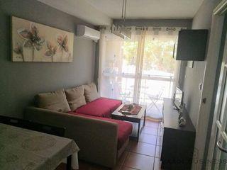 Apartamento en alquiler en El Morche en Torrox