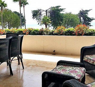 Piso en alquiler en Bel Air - Cancelada - Saladillo en Estepona (Resinera Voladilla, Málaga)