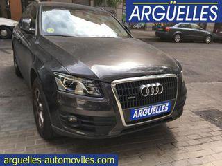 Audi Q5 2.0 TDI 170 CV quattro S tronic