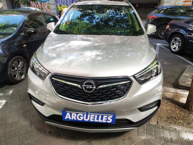 Opel Mokka X Selective 1.4 Turbo 140cv AUT.
