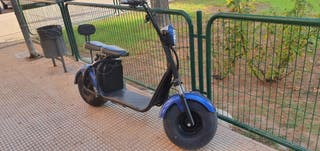 PATINETE SCOOTER ELECTRIC CITYCOCO