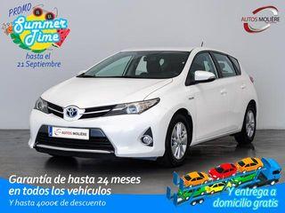 Toyota Auris 1.8 Híbrido Active 100 kW (136 CV)