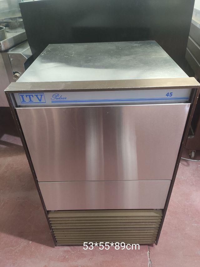 máquina de hielos 45k