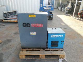 Compresor Comtable 10Bar 7,5KW