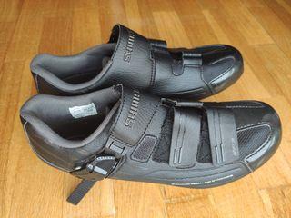 Zapatillas ciclismo carretera Shimano RP3
