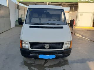 Se vende furgoneta en buenas condiciones