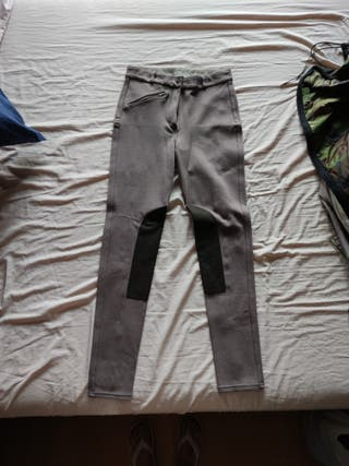 Pantalón Hípica Fouganza