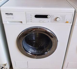 lavadora Miele 8 kg 1400 rpm A++