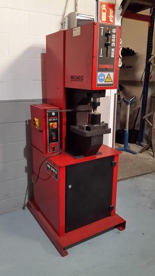 Prensa hidraulica 40Ton 340G