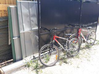 2 vélos pas cher