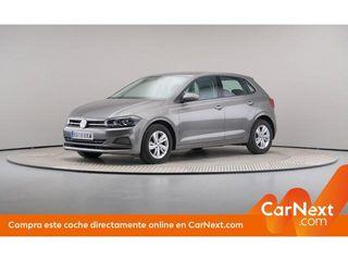 Volkswagen Polo 1.0 TSI Advance DSG 70 kW (95 CV)