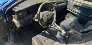 volvo V70R 1999