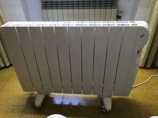 Radiador electrico bajo consumo S&P emi-10