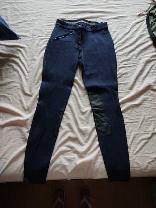 Pantalon Hipica Fouganza