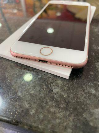 Vendo 2 iPhone 7-128gb