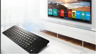 Smart TV Keyboard / TECLADO INALAMBRICO SAMSUMG TV