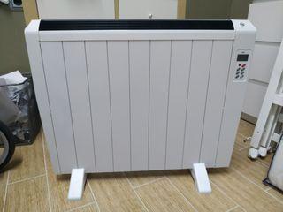 calefactor 9 elementos.
