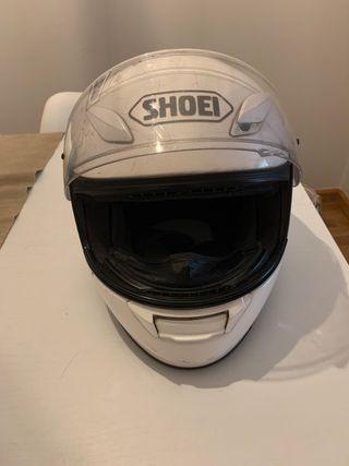 Casco Shoei XR1100