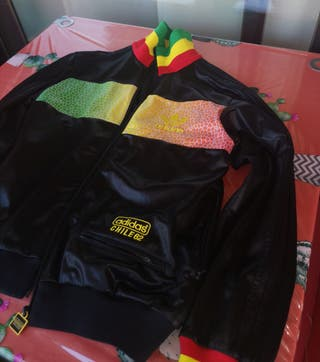 chaqueta Adidas Chile 62 original!!