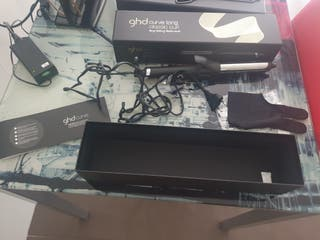 ghd curve tong