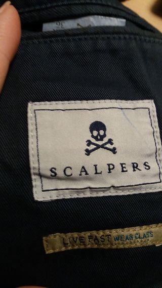 SCALPERSS americana