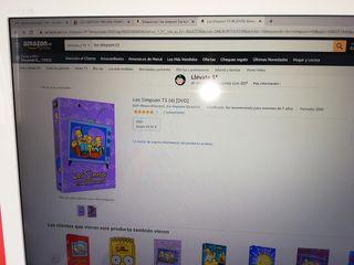Colecció 3ra temp Los Simpson Edició colecionista