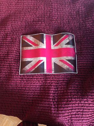 vinilo pegatina decoracion union jack bandera uk f