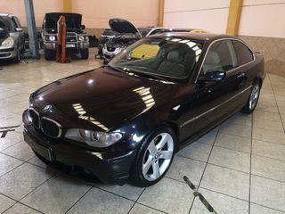 BMW 330Cd Coupe 2004 204cv 257.000 Km Diesel