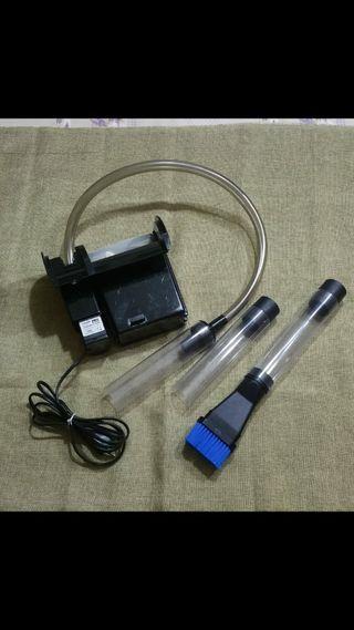 Aspirador Power Gravel Cleaner 2000