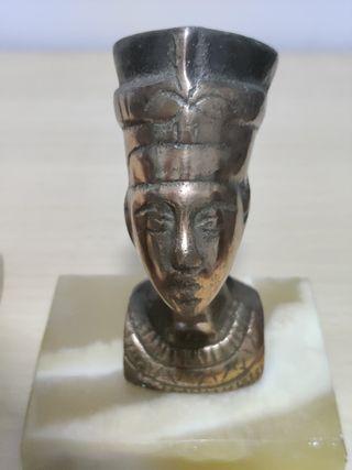 reliquias Egiptología de