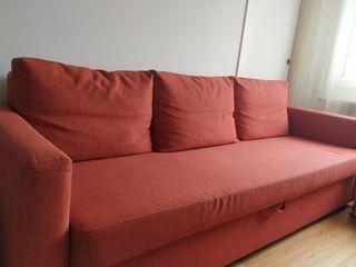 Sofa cama Friheten de Ikea